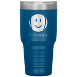 Hit Happy  30 OZ  TUMBLER