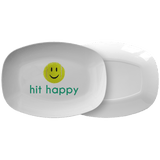 Hit Happy Serving Platter