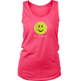 Hit Happy Tank Top