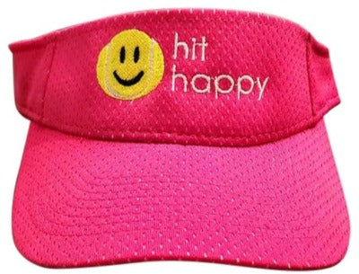 Tennis Visor - Hit Happy