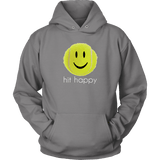Hit Happy Tennis Hoodie