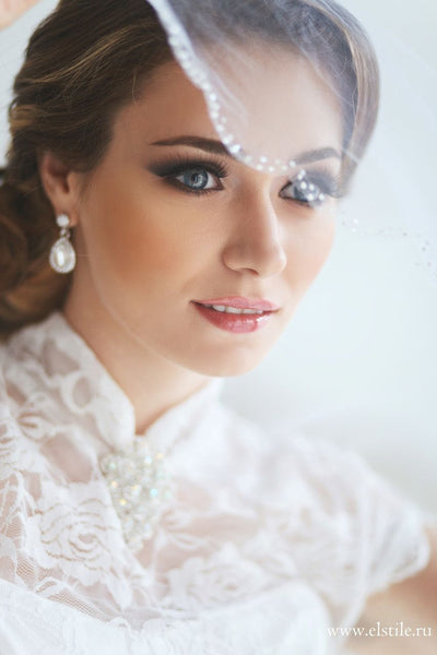 Wedding makeup artist and hairstylist