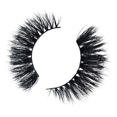 We love our 3D Mink lashes and your satisfaction is very important to us!  You will feel very comfortable using our 3D mink lashes.  Our lashes are vegan, cruelty free, handcrafted.   Elstile Mink lashes are premium quality false lashes that have more flexible band than other traditional types of false lashes.  If you have any questions about this item please email us elstilela@gmail.com.  We will gladly replace 3D Mink lashes in style Angel that may have got beat up during shipping.  We are unable to offer any other returns or exchanges for sanitary purposes.  To be eligible for a return, your Mink lashes must be unused and in the same condition that you received it and in the original packaging.  To complete your return of 3D Mink lashes, we require a receipt or proof of purchase. Your damaged product (3D Mink lashes) may only be exchanged for the same product you purchased.  We will provide you with our return address in Pasadena, CA where the returned items will be inspected to see if you qualify for a return.  To return your damaged product (3D Mink lashes) please e-mail us elstilela@gmail.com