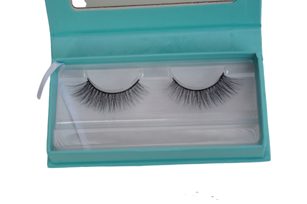 Perfect Date Lashes