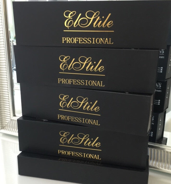 Elstile Curling Irons