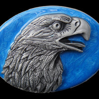Eagle Belt Buckles