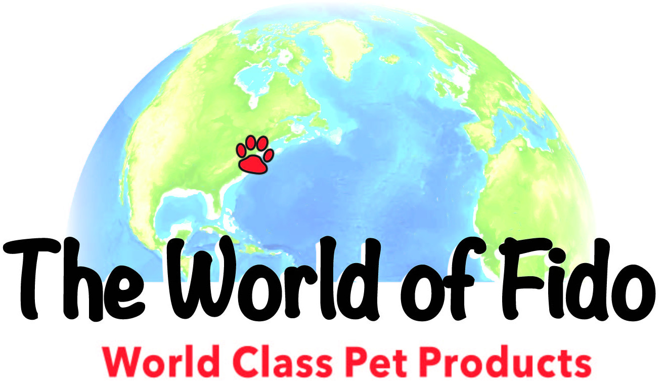 The World of Fido