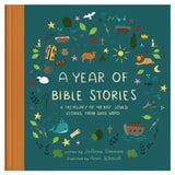 A Year of Bible Stories -