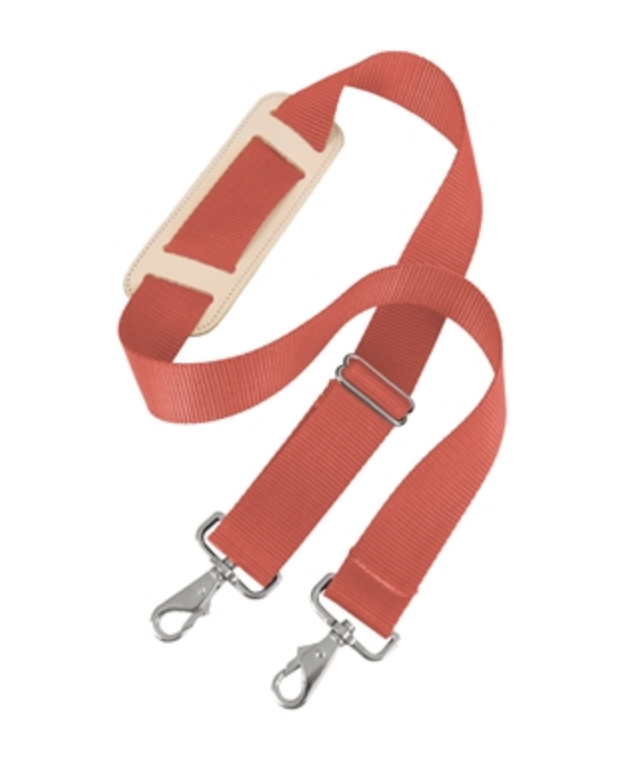 Detachable Webbing Shoulder Strap - RaineHills