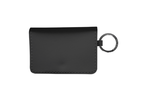 Jon Hart - Leather ID Wallet