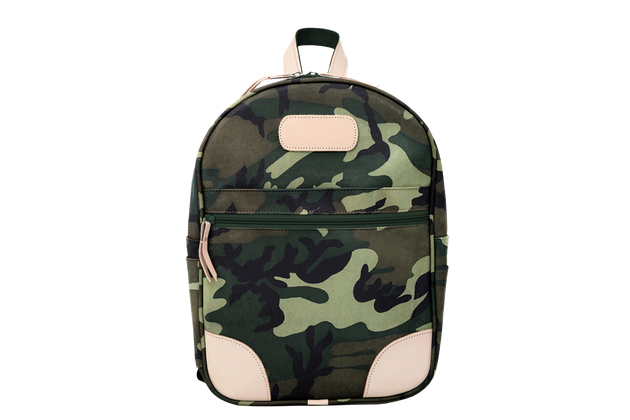 Jon Hart -  Backpack