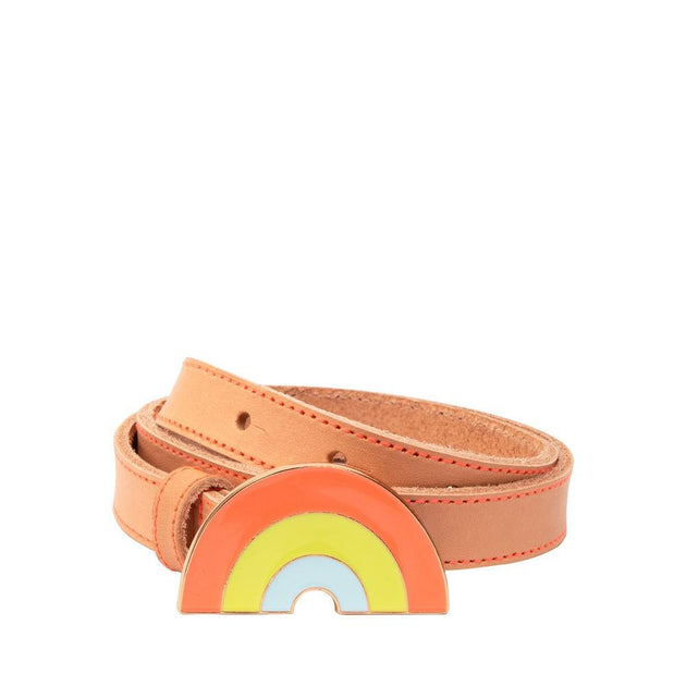 Rainbow Girls Belt Age 4-6
