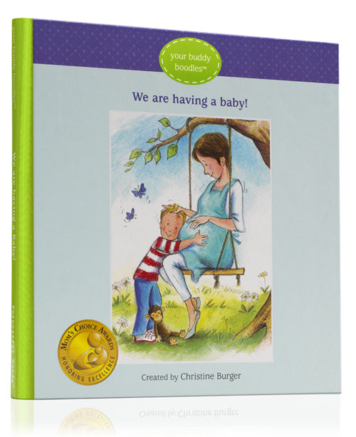 We are Having a baby!