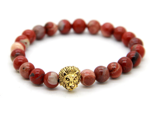 Sahara Red Hot Fire Bracelet