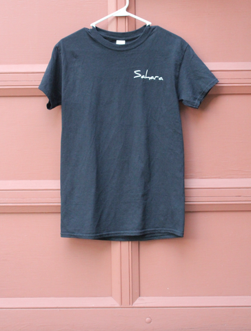 Original Sahara Black Short Sleeve