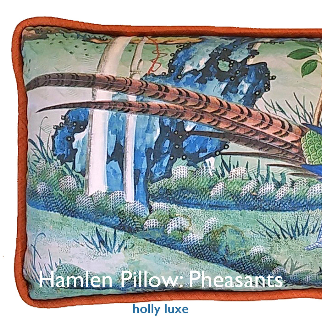 Pillow, Hamlen pillow 7a
