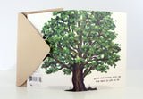 Love Card | Oak Tree