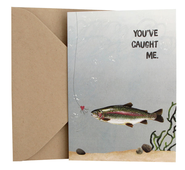 Love Card | Trout
