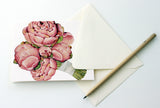 Stationery Gift Box | Peonies