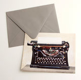 Stationery Gift Box | Typewriters