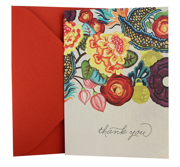 Thank You Card | Imperial Elegance