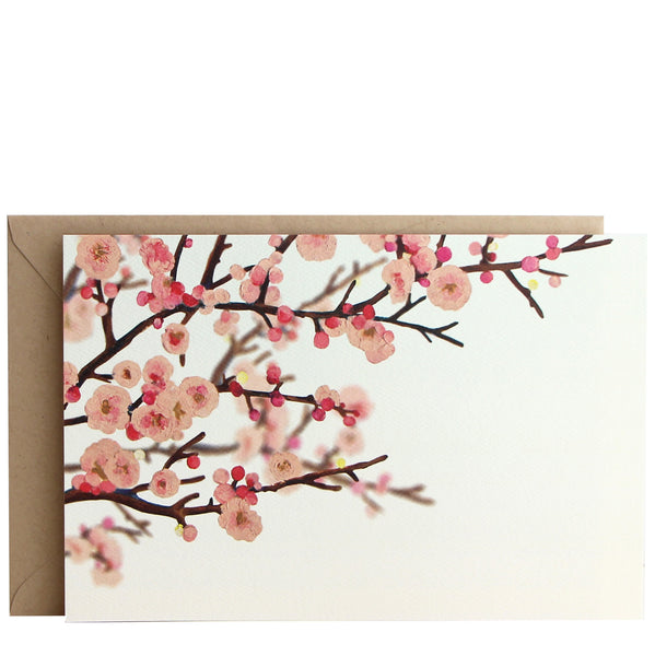 Invitation | Cherry Blossom