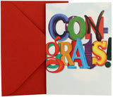 Graduation Card | Congrats