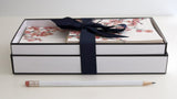 Stationery Gift Box | Cherry Blossom