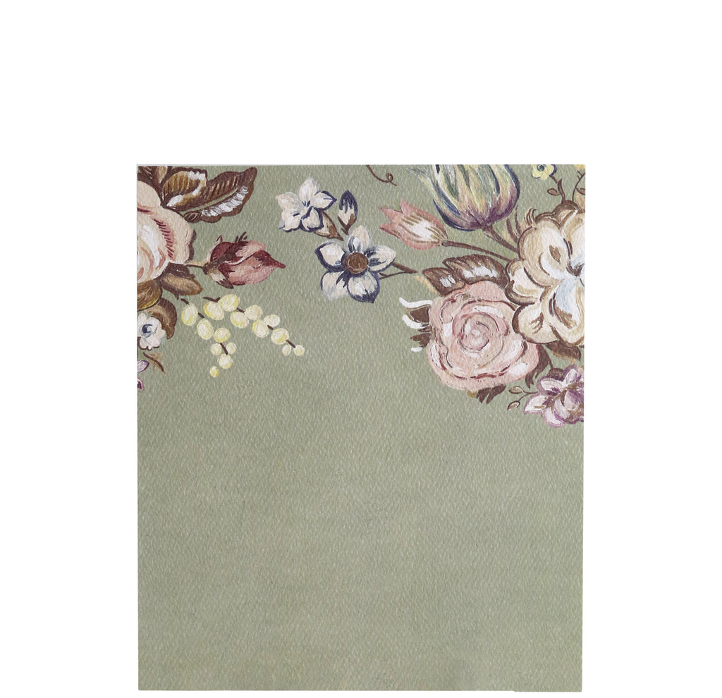 Luxe Paper Pad | Chintz