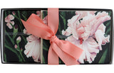 Stationery Gift Box | Pink Bearded Iris