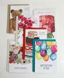 Variety Pack: Florals & Fun | Set of 6