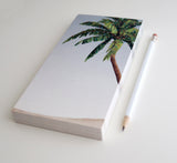 Luxe Paper Pad | Palm + Lights