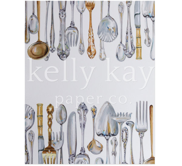 Art Print | Party Pantry