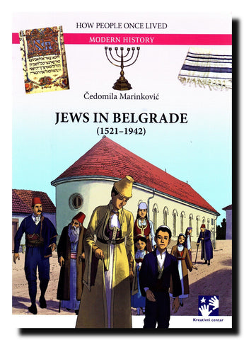 Jews in Belgrade