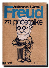 Freud za početnike : Freud for Beginners