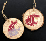 12/07 WSU Ornament Paint & Sip (Mountain & Pacific)