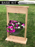 Hanging Basket Holders