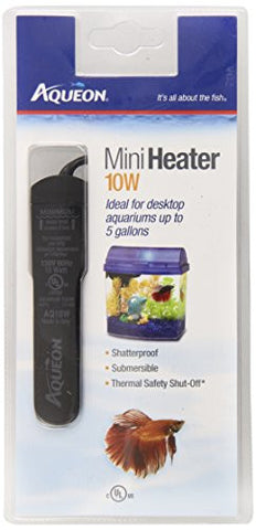 Aqueon Mini Heater 10 Watt