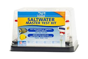 API Saltwater Marine Test Kit