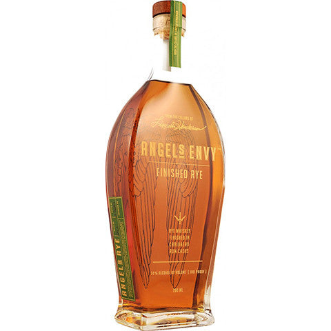 Angels Envy 100 Proof Rye