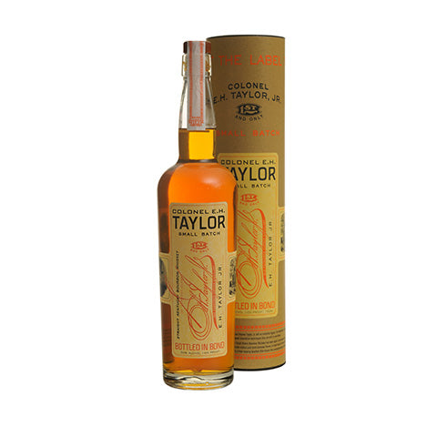 Colonel EH Taylor Jr. Small Batch Bourbon