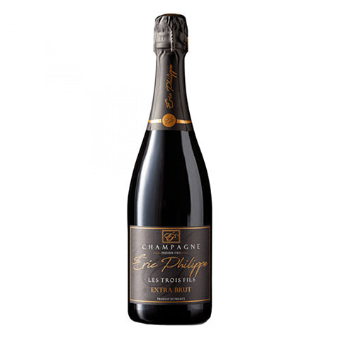 Eric Philippe NV Extra Brut Champagne