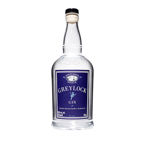 Greylock Berkshire Mountain Gin