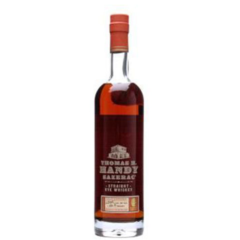 THOMAS HANDY STRAIGHT RYE 2019