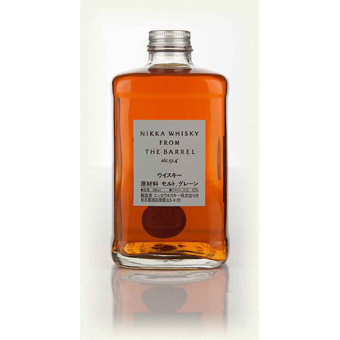 Nikka Whisky From The Barrel - SOLD OUT!