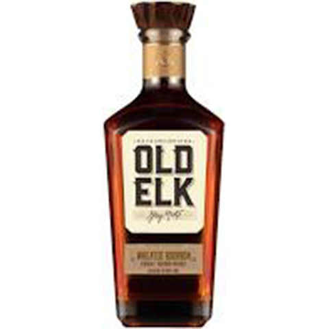 Old Elk Wheated Bourbon 92 Proof