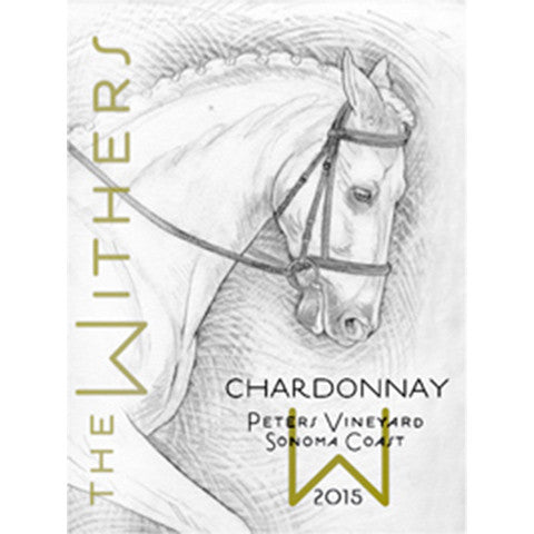 The Withers Peters Vineyard Chardonnay 2015/16