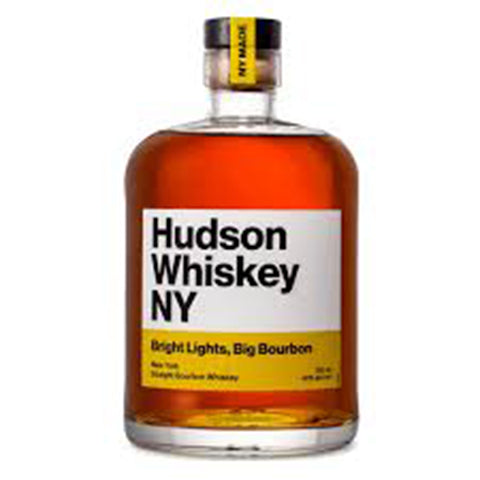 Hudson Bright Lights, Big Bourbon