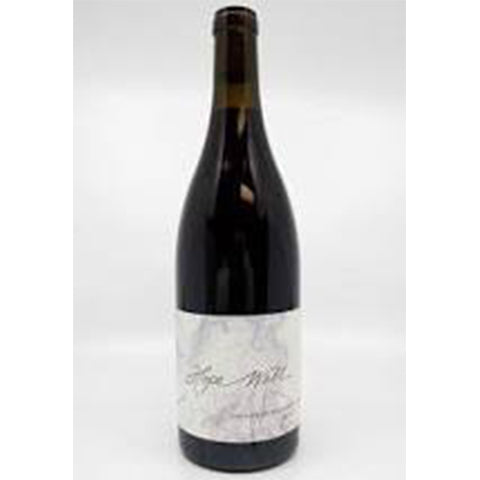 Hope Well Eola-Amity Hills Pinot Noir 2018