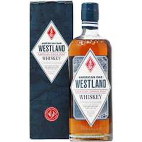 Westland American Single Malt American Oak Whiskey